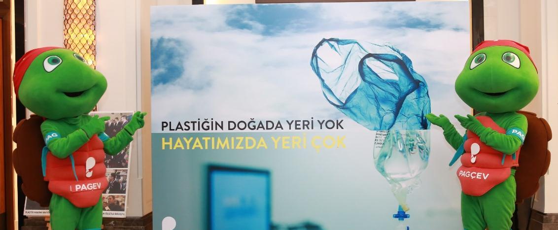 Plastik Sektöründe Geri Dönüşüm Seferberliği Başlatıldı